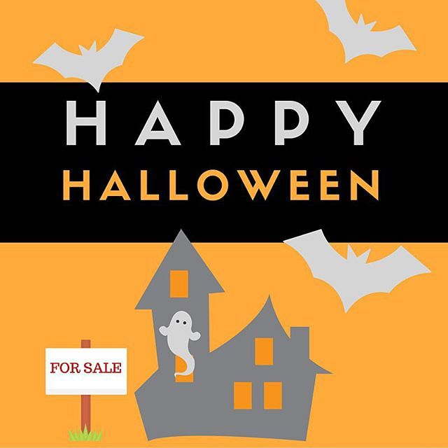 Have A Safe And Happy Halloween Realestate Halloween Happy Halloween Real Estate Humor Las Vegas Real Estate