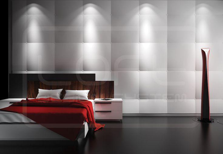 Cushion - model 22.  Click at the photo to get more information or to visit our website.  #LoftDesignSystem #loftsystem #Decorativepanels #Inspiration #Interior #Design #wallpanels #3Ddecorativepanels #3dpanels #3dwallpanels #house #home #homedesign #Decorations #homedecorations #meringue #bedroom #salon #livingroom