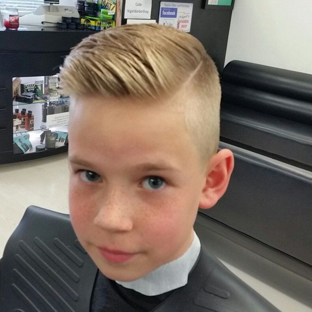 112 Best Boys Cuts Trends 2016 Images On Pinterest Mens Haircuts