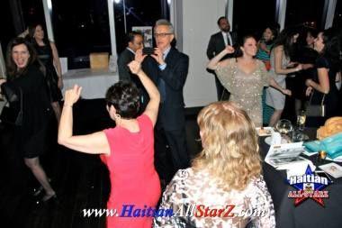 Hands Up For Haiti Annual Celebration in White Plains, N.Y. (Entertainment by Team Haitian All-StarZ). - Haitian All-Starz