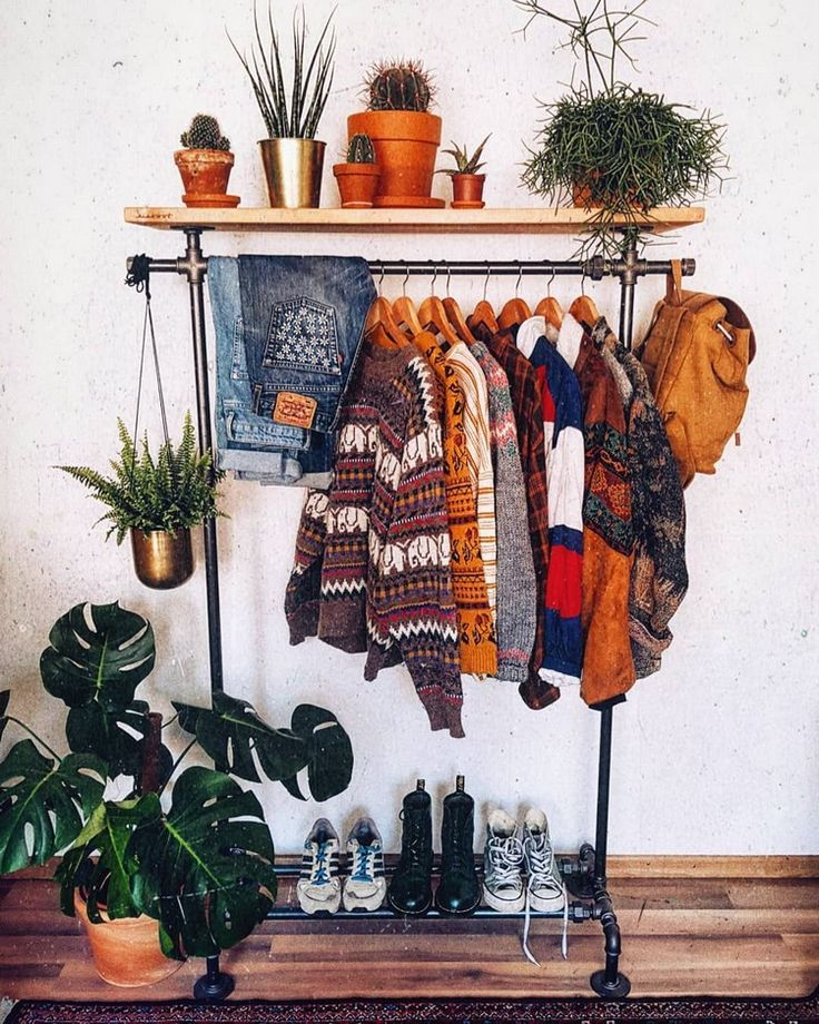 Bohemian Clothing Ideas And Dressing Design