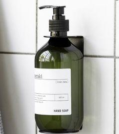 Zeepdispenser - zwart | Meraki | At Home Living