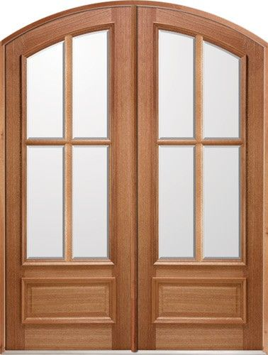 Pinterest the world s catalog of ideas for Double wide french doors