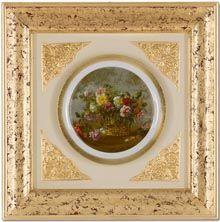 Картины для гостиной в стиле модерн и классическом жанре.