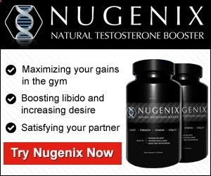 Learn what are the great advantages of Nugenix Testosterone Booster to you!