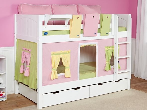 Children S Storage Bed Plans Beds 24tbq 28dsb Bunk
