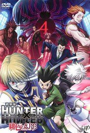 Regarder Hunter X Hunter 2011 En Streaming. Gon Freecs a young boy aspires to become a Hunter, an exceptionnal being capable of greatness. With his friends and his potential, he seeks for his father who left him when he was younger.