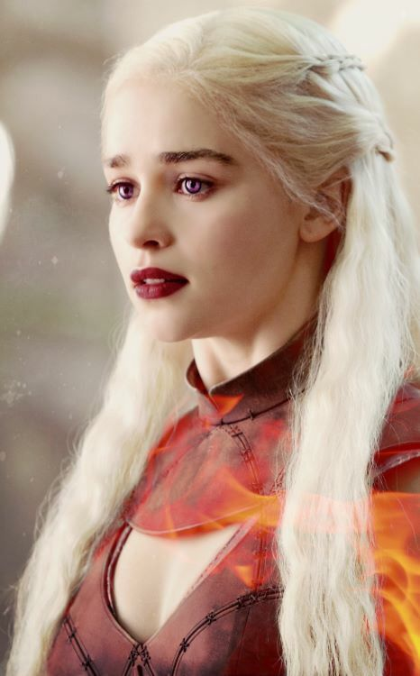 Mother of Dragons, Daenerys Tagaryen