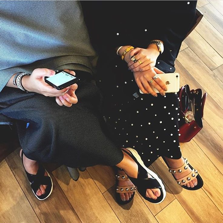 IG: LN_Abayas    IG: Beautiifulinblack    Modern Abaya Fashion   