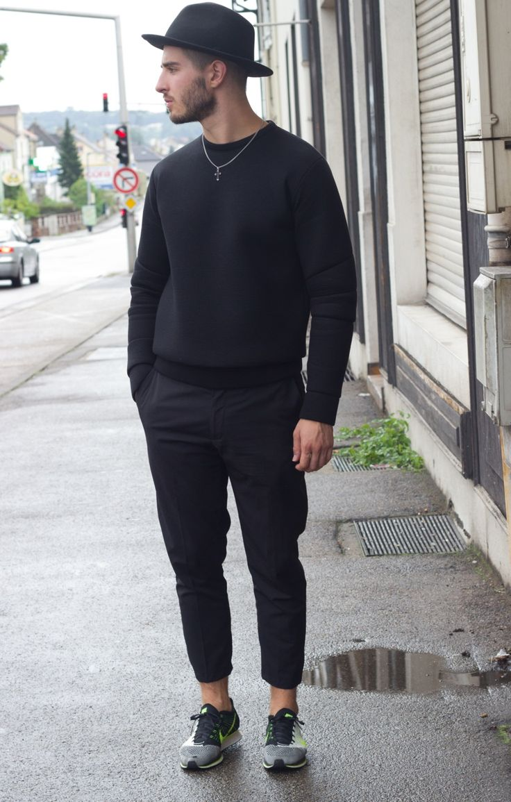 "princeinjeans: "" Black Street Vibe - Nicolas Lauer """
