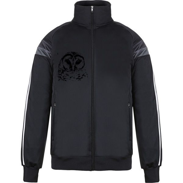 I have just designed a great Men's Big & Tall Pieced Full Zip Track... (94 BAM) ❤ liked on Polyvore featuring men's fashion, men's clothing, men's activewear, men's activewear jackets, mens activewear, mens track jackets and mens track tops