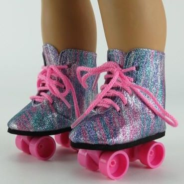 Doll Shoes, Sneakers, Socks! Footwear For Dolls, Adorable American Girl Doll Shoes, Boots, Lee Middleton and 18 Inch Baby Doll Shoes, Socks & More!
