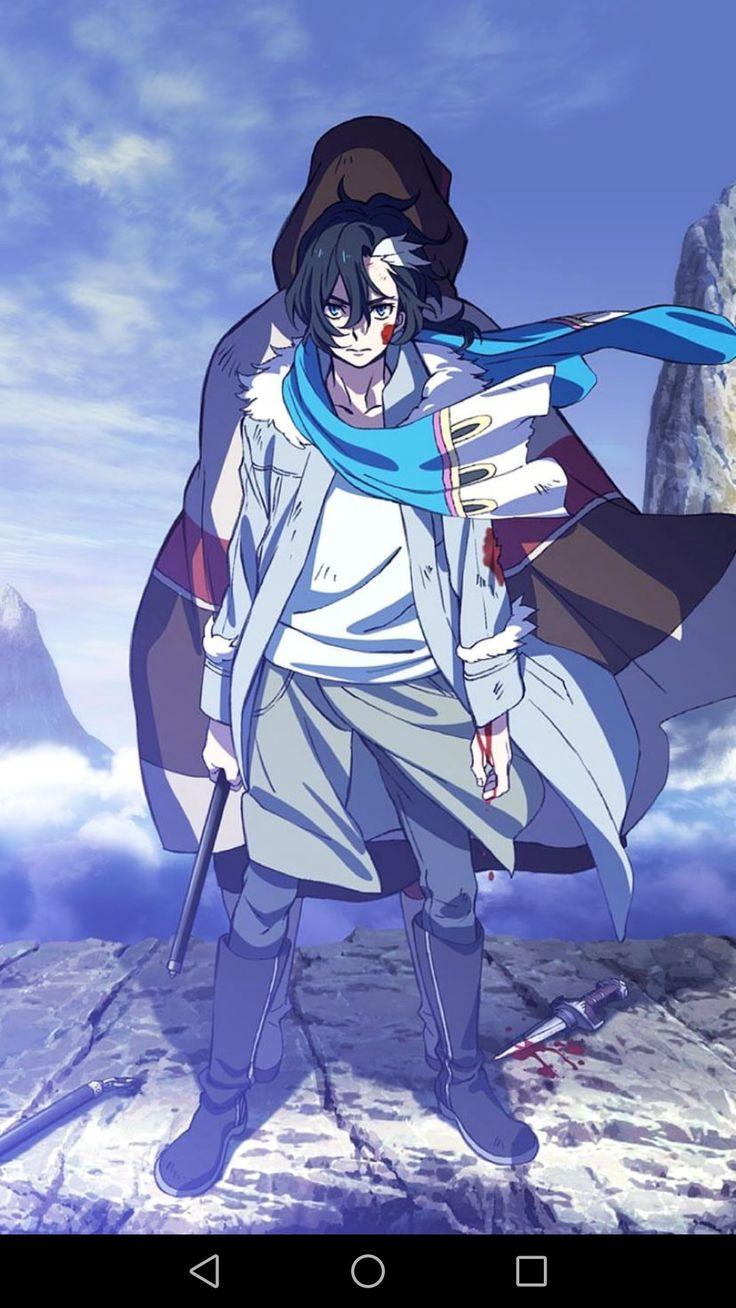 Pin by rock hadixe on sirius the jaeger manga cosplay