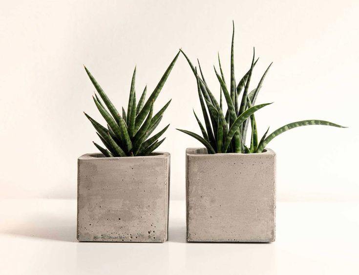 51 besten Beton Bilder auf Pinterest   Zement, Basteln und Beton ...