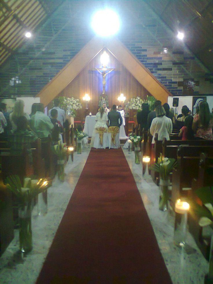 Decora iglesias