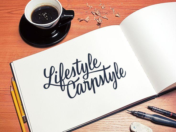 Lifestyle Carpstyle by Iva Pelc