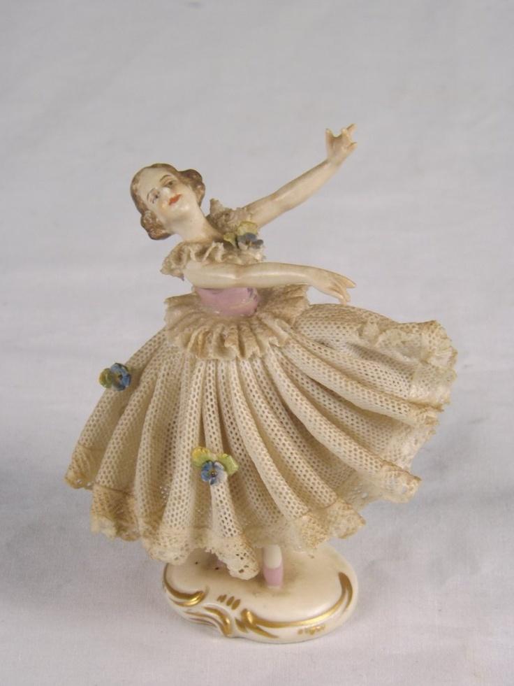 1471 Best Dance Figures Ceramic Porcelein Glass