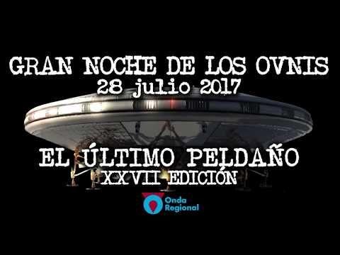Gran Noche de los OVNIS | Participa desde cualquier lugar con La Señal | Revista Ciencia y Misterios