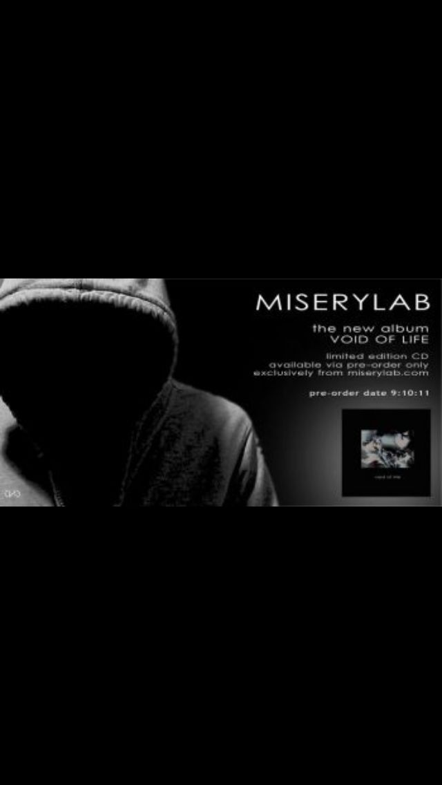 Miserylab