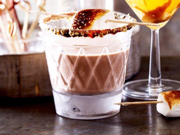 Unser beliebtes Rezept für Schoko-Martini mit Marshmallows und mehr als 55.000 weitere kostenlose Rezepte auf LECKER.de.