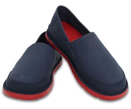 Crocs Boys 'Crocs Cabo Slip-on (juniors) | Holgazanes comodos Boys' | El Sitio Oficial de Crocs