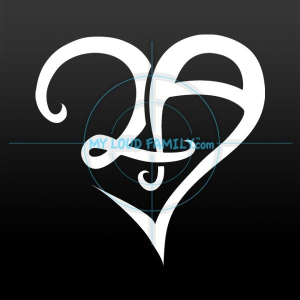 2nd Amendment Heart pointed, this would be an awesome tattoo!!