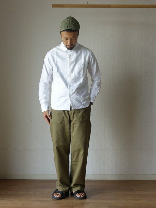 comodaが店舗を構える明石市のシャツブランドなんです。 【comoda】 HP:htt