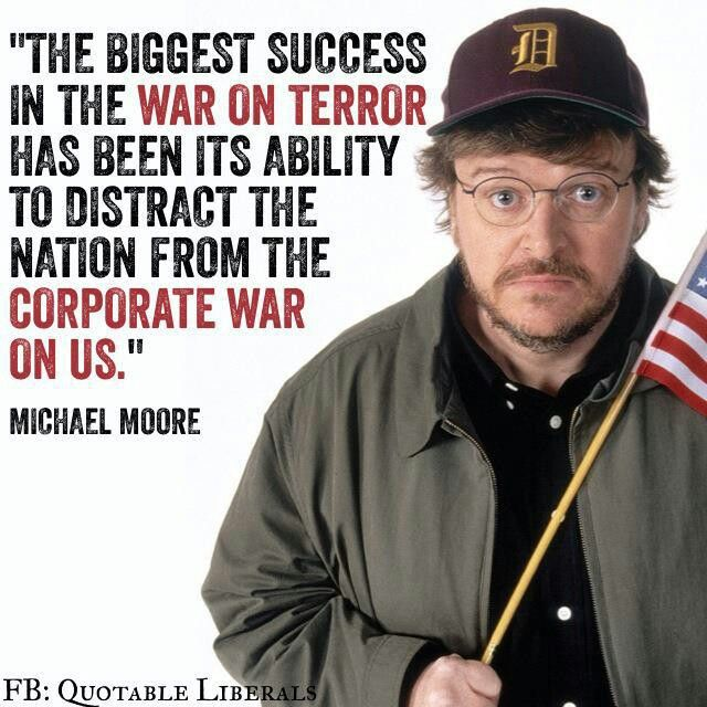 Image result for michael moore quotes trump