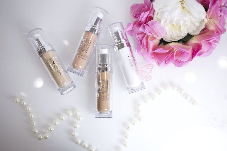 Make Up Atelier Waterproof Foundation