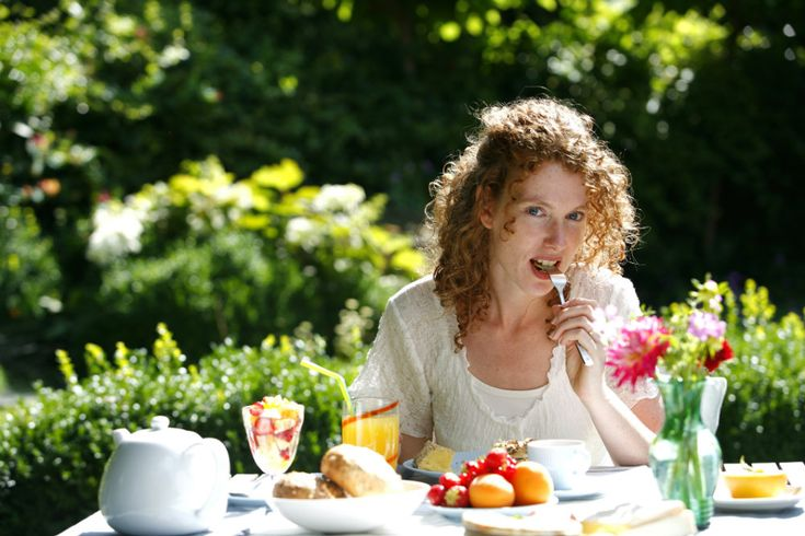 La mejor dieta para el hipotiroidismo