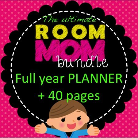 Best 25+ Room mom letter ideas on Pinterest Room mom - sample mom thank you letter