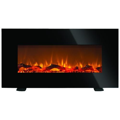 1000+ ideas about Free Standing Electric Fireplace on ...