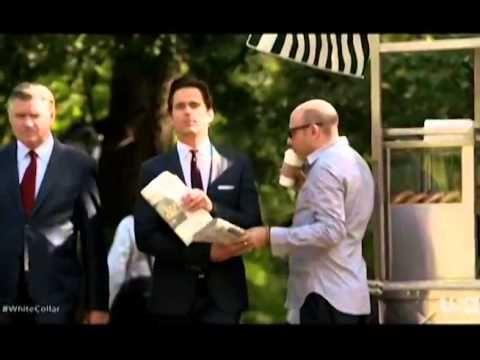 White Collar Season 5 Promo  Love vs  Blood  I'M IN IT FOR THE LOVE!