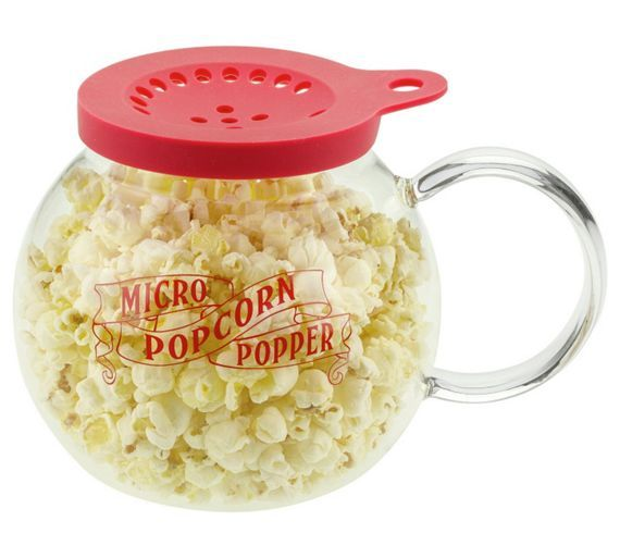 Buy Popcorn Popper at Argos.co.uk, visit Argos.co.uk to shop online for Food and drink, Gifts