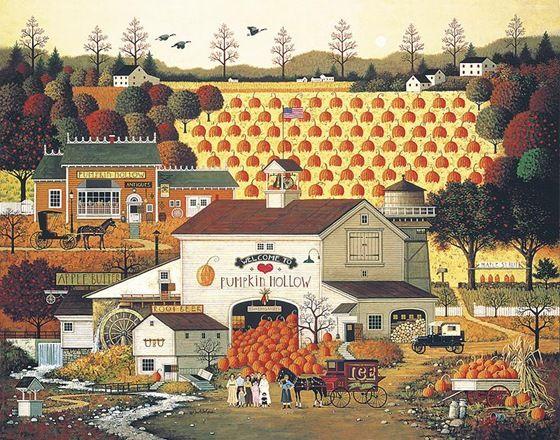 CharlesWysocki-PumpkinHollow