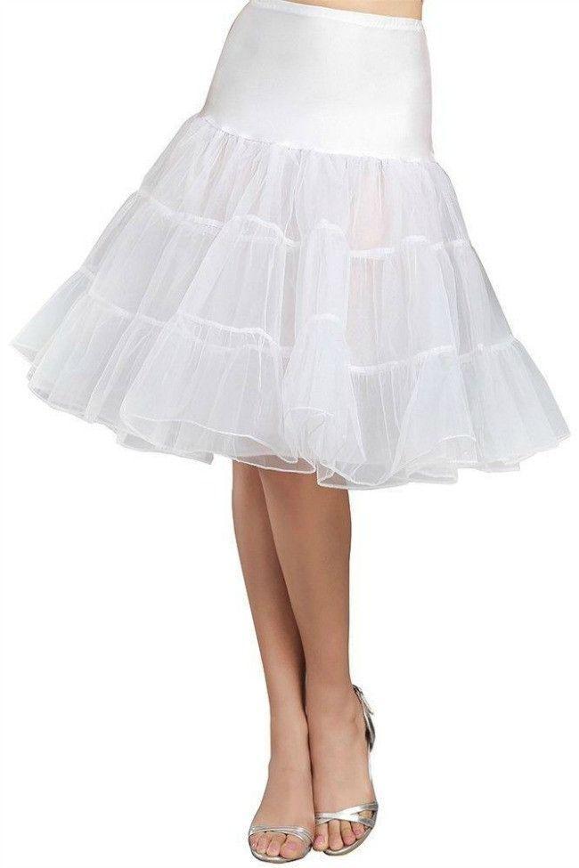 Women's Petticoat