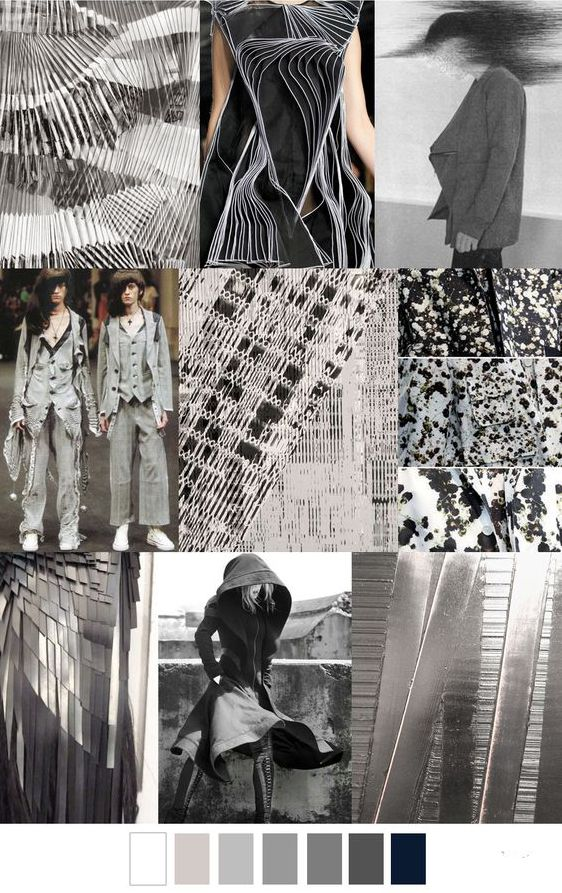 TRENDS // PATTERN CURATOR - COLOR + PATTERN . SS 2017