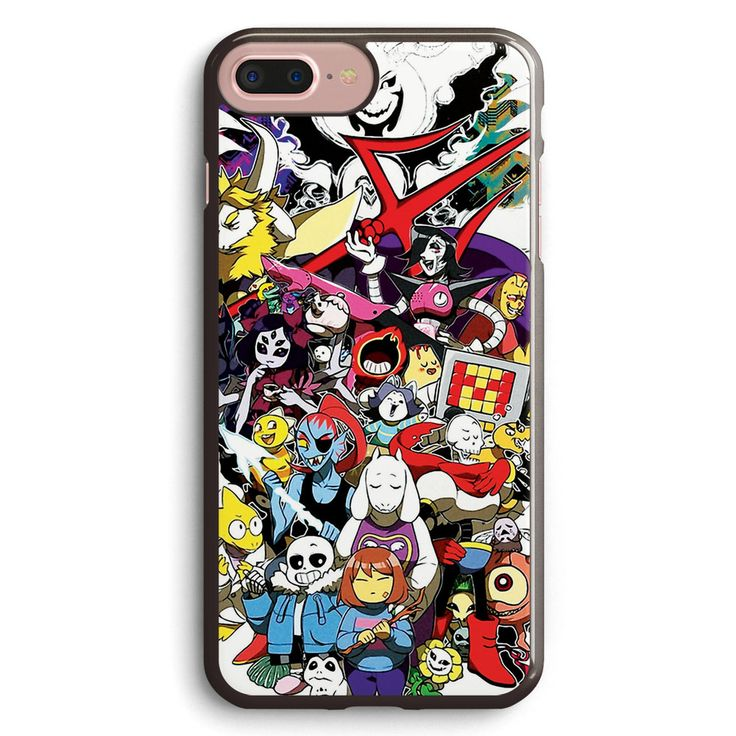 In the End It's Just All of You Apple iPhone 7 Plus Case Cover ISVG158