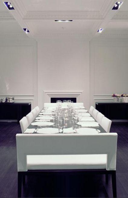 Interior design by Piet Boon _