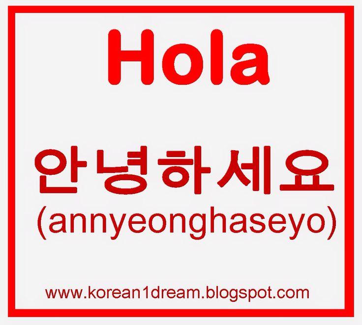 #LearnKorean #Hangul #Romanizacion #Idiomas #corea
