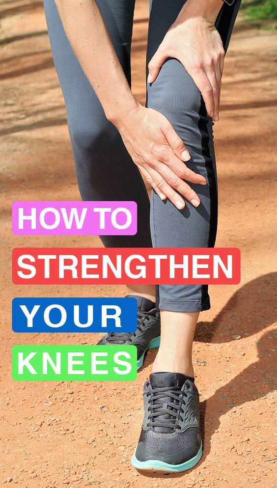The knee is the largest joint in the body that provides stable support to your whole body. Knees also provide flexibility and stability in ...