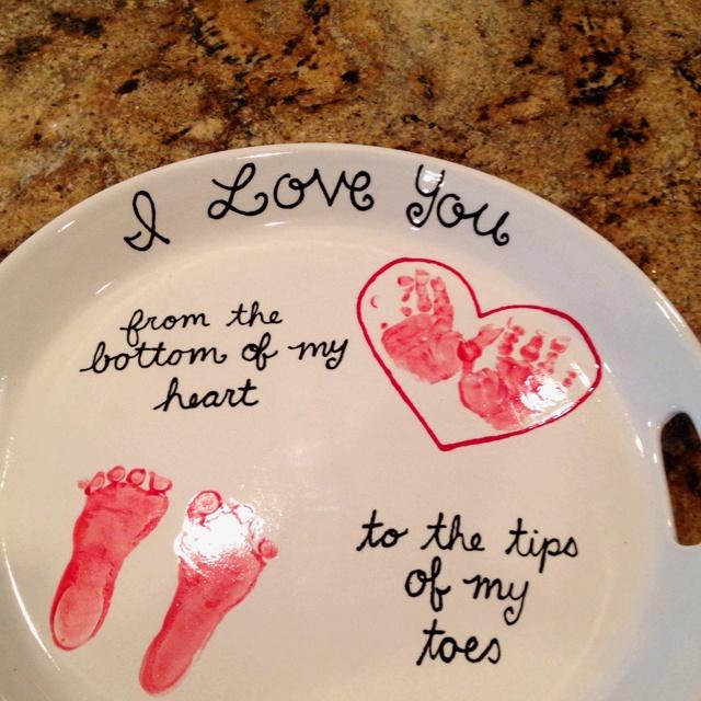 Father's Day: Grandbabi, Adorable Gifts