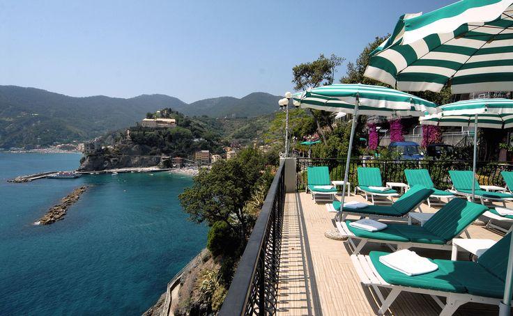 Hotel Porto Rocca