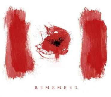 Blessed Rememberance Day!