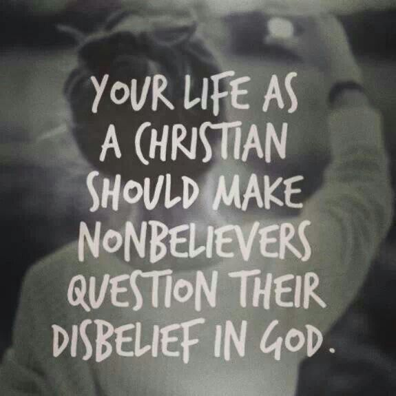 Love this! So very true