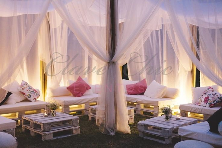 Wedding Chill out Chill out para bodas