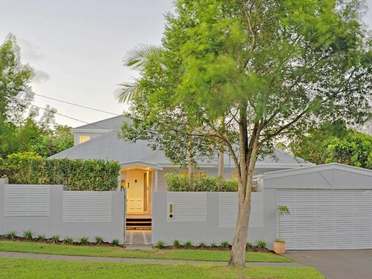 Hamptons style Brisbane