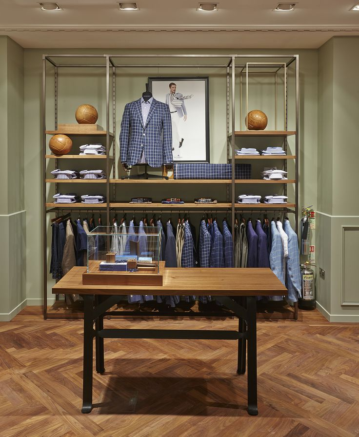 Savile Row London Scabal En Stores Tailor ShopBespoke
