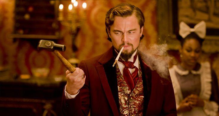 Primeras imágenes de Django Desencadenado, lo nuevo de Quentin Tarantino