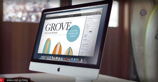 Το iWork της Apple είναι πλέον διαθέσιμο προς όλους